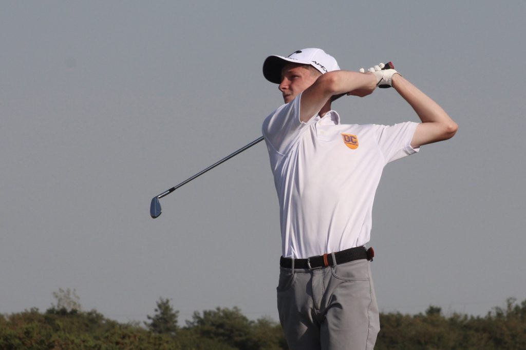 16 year old Harry O'Shea leads Summer series after events