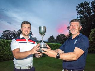 The County Championship at the Ely City Golf Club