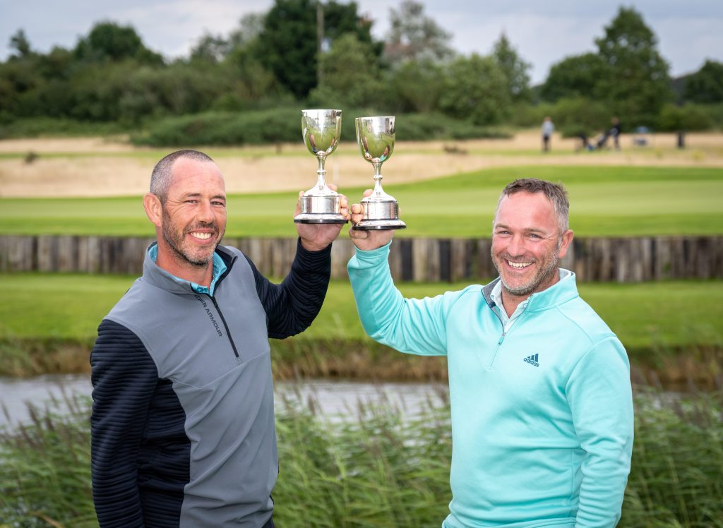 County Foursomes Championship 2021