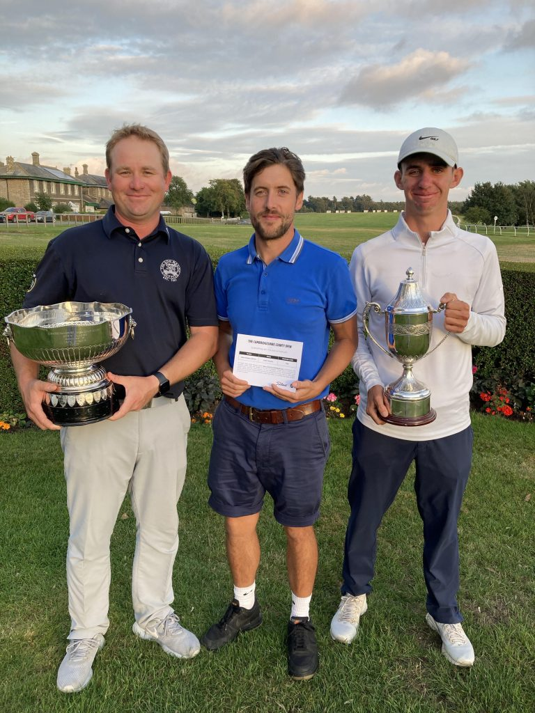 The County Open – Supported by Titleist & FootJoy