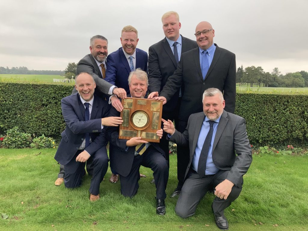 2021 Jock Stewart Memorial Trophy
