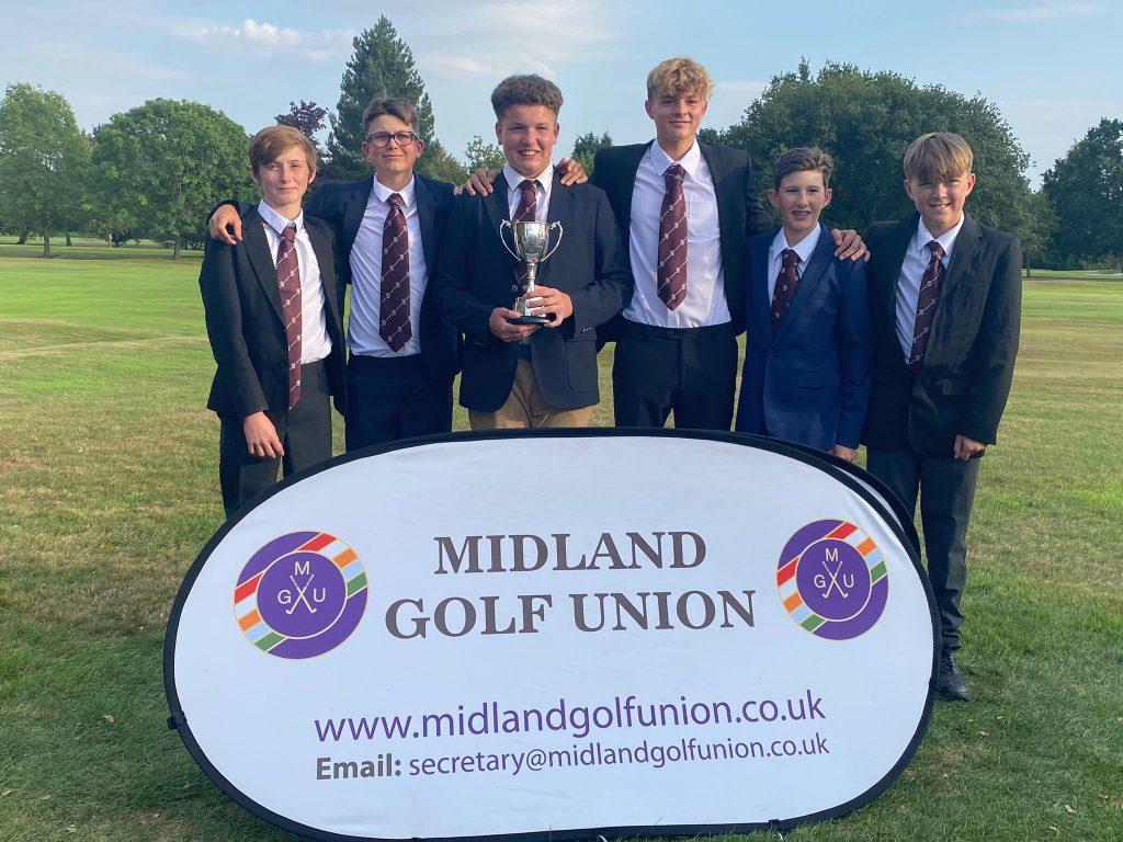 MGU U14 Championship